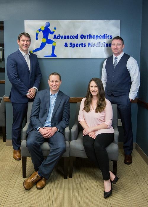 Advanced Orthopedics & Sports Medicine image 1