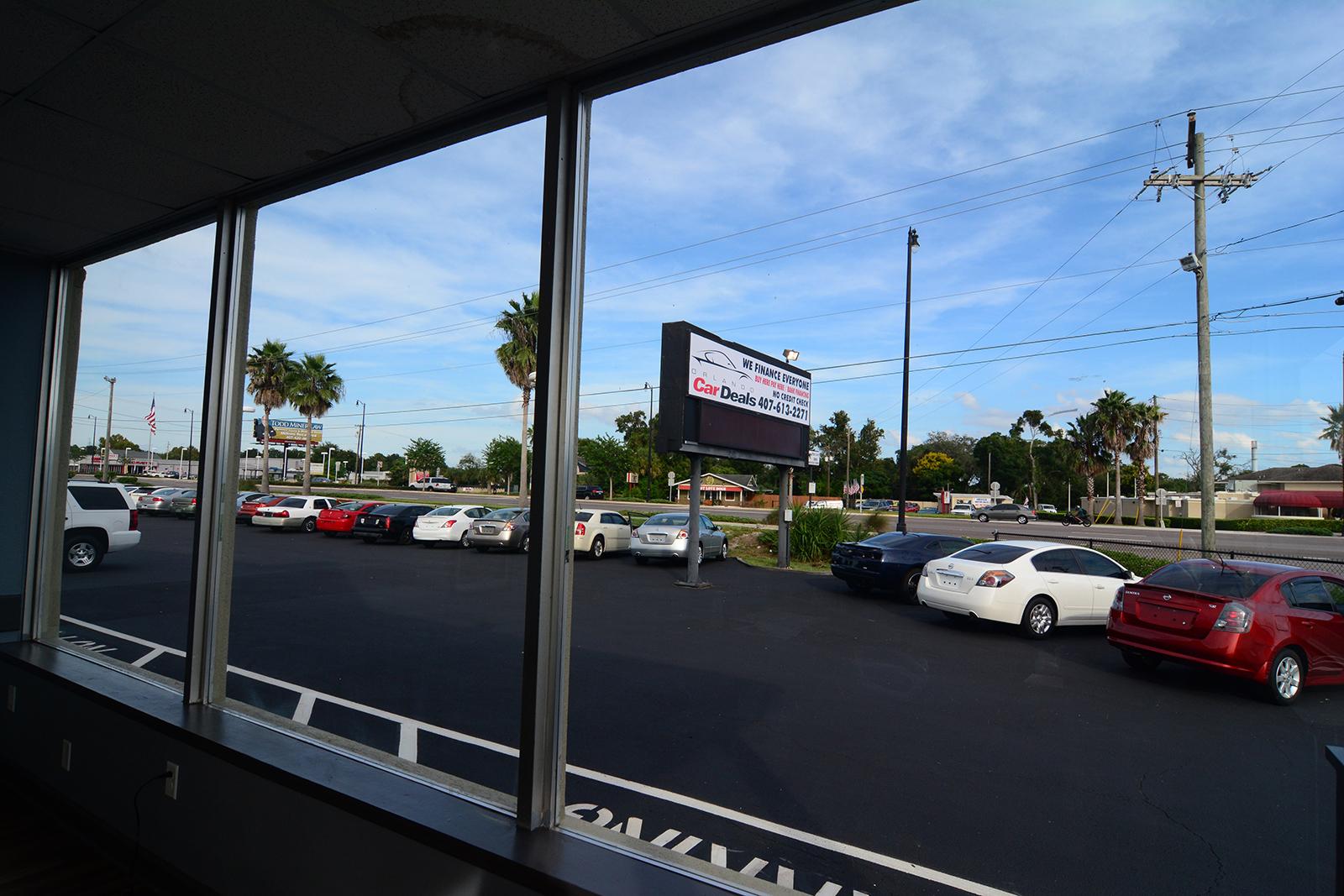 Orlando Car Deals image 98
