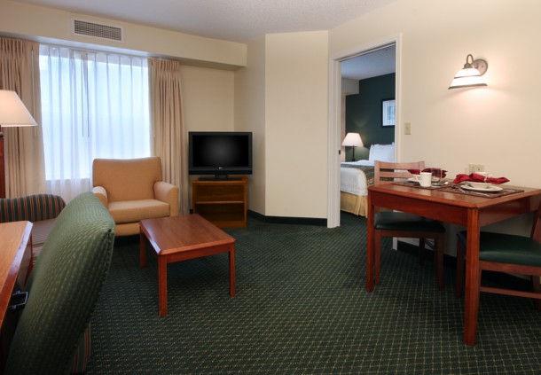Residence Inn by Marriott Brownsville image 2
