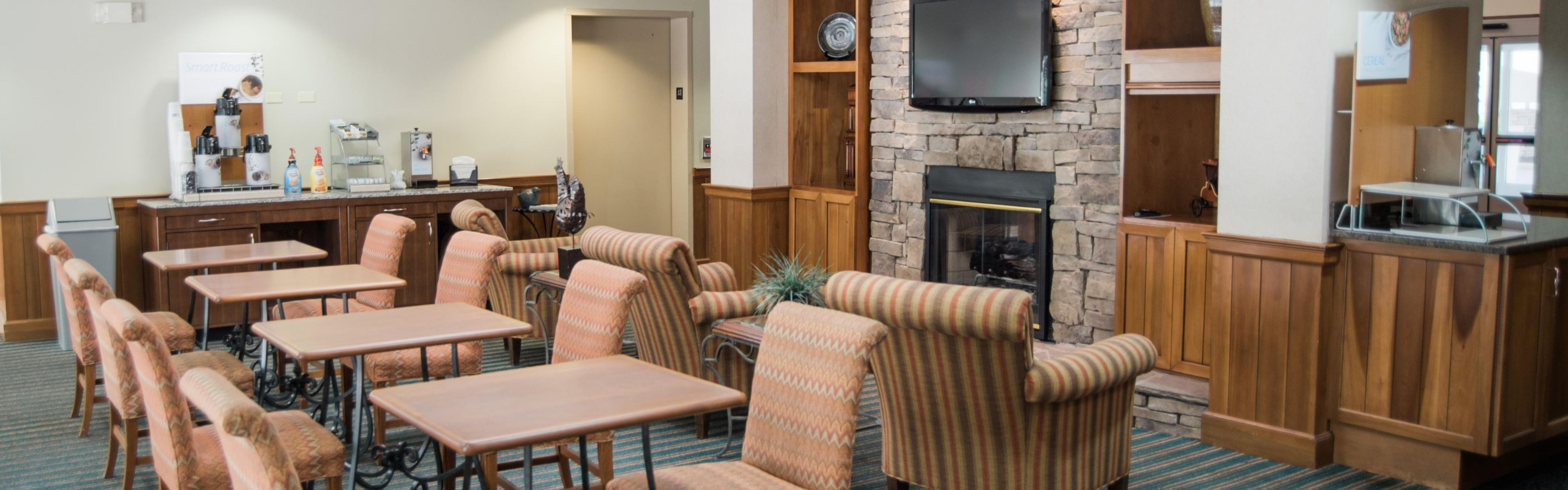Holiday Inn Express Conover (Hickory Area) image 3