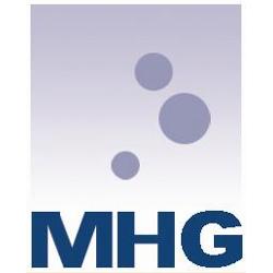 Logo von MHG Mineralölhandels GmbH