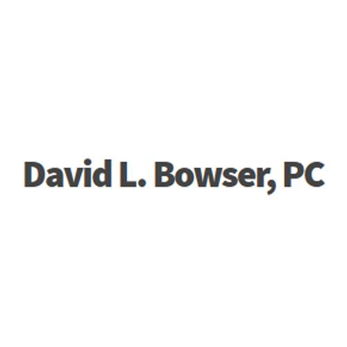 David L. Bowser, Pc image 0