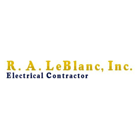 R.A. LeBlanc, Inc.