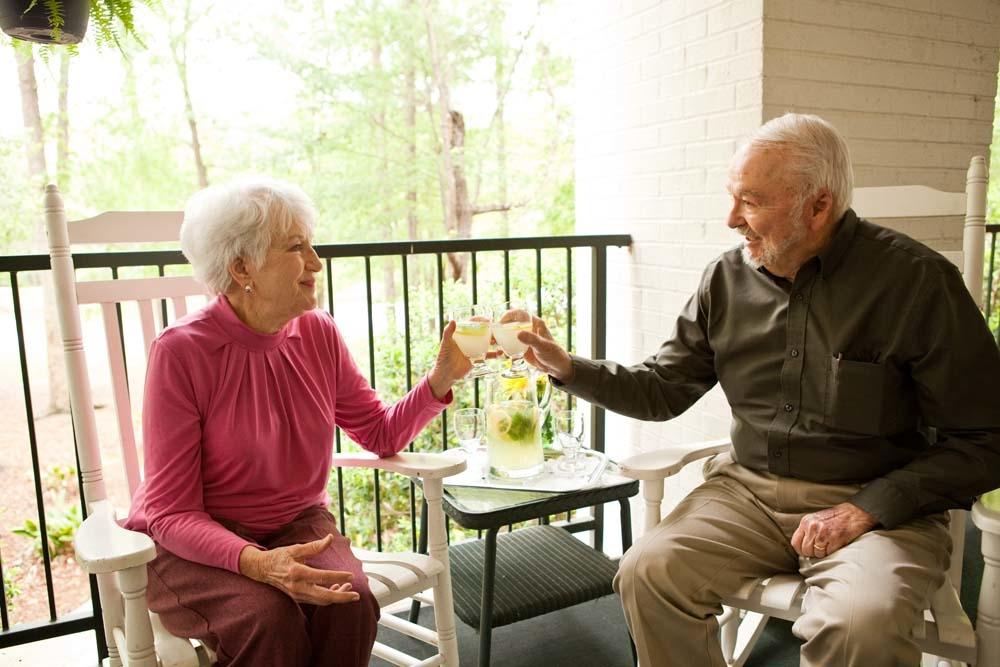 Korean Seniors Online Dating Services