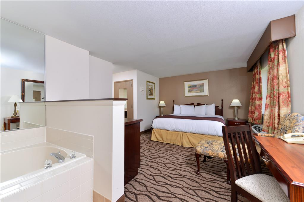 Country Hearth Inn & Suites - Toccoa image 5