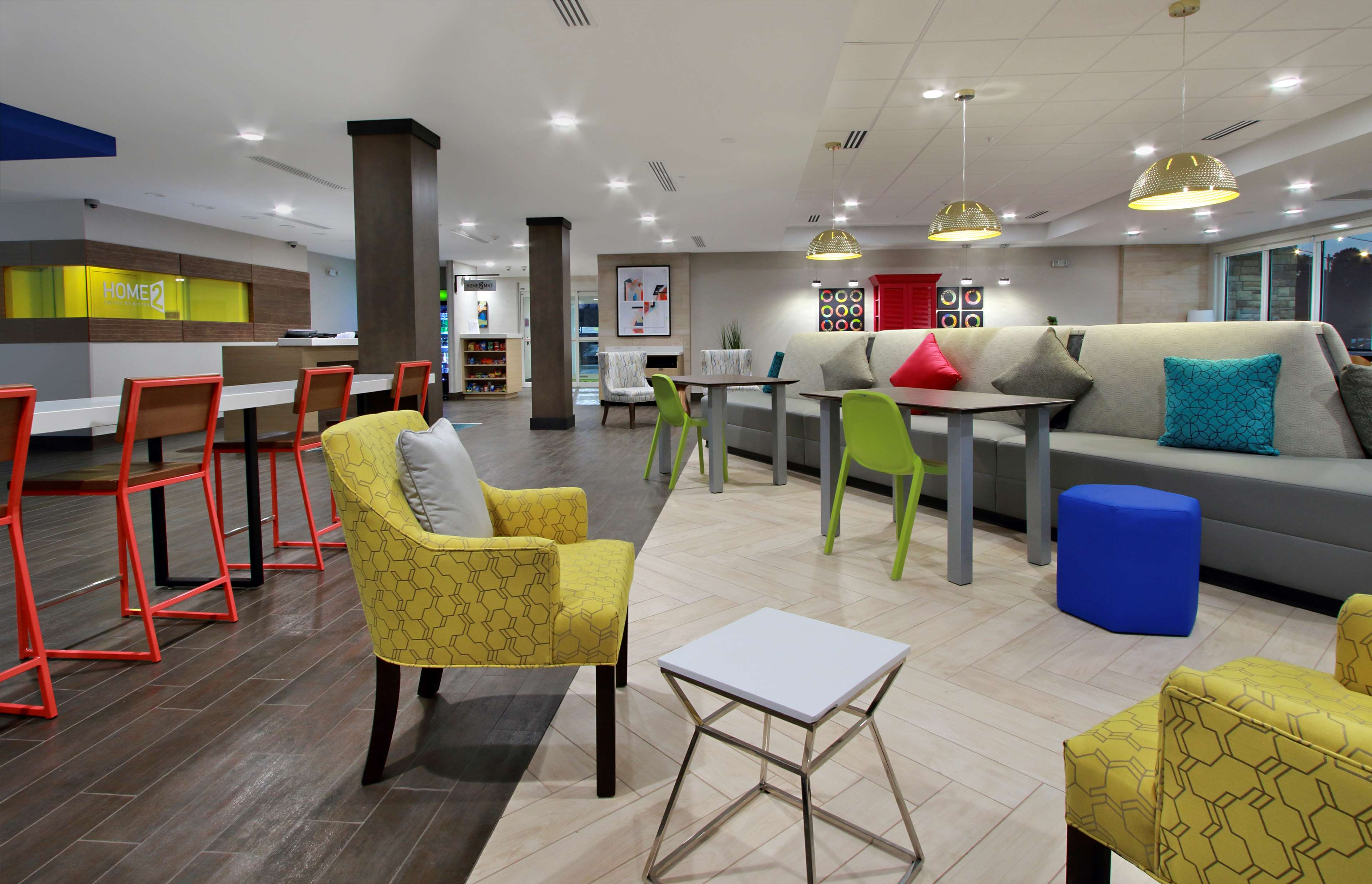 Home2 Suites by Hilton Mobile I-65 Government Boulevard image 6