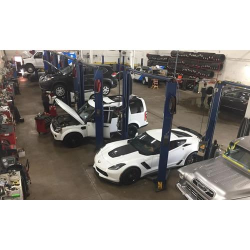 Rocha Automotive
