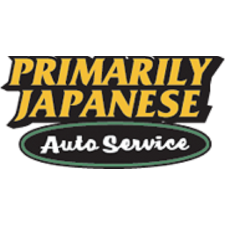 Primarily Japanese Auto Service