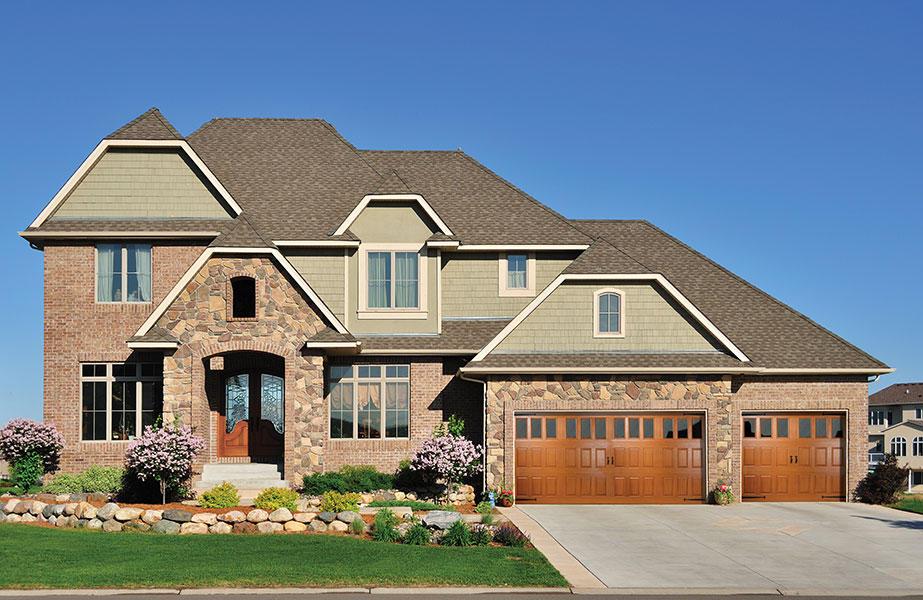 Residential Garage Door Installation and Repair