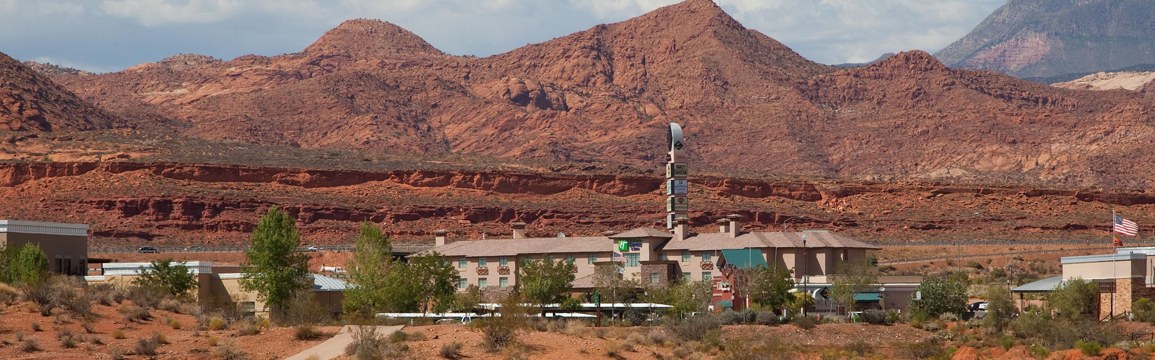 Holiday Inn Express & Suites St. George North - Zion image 0