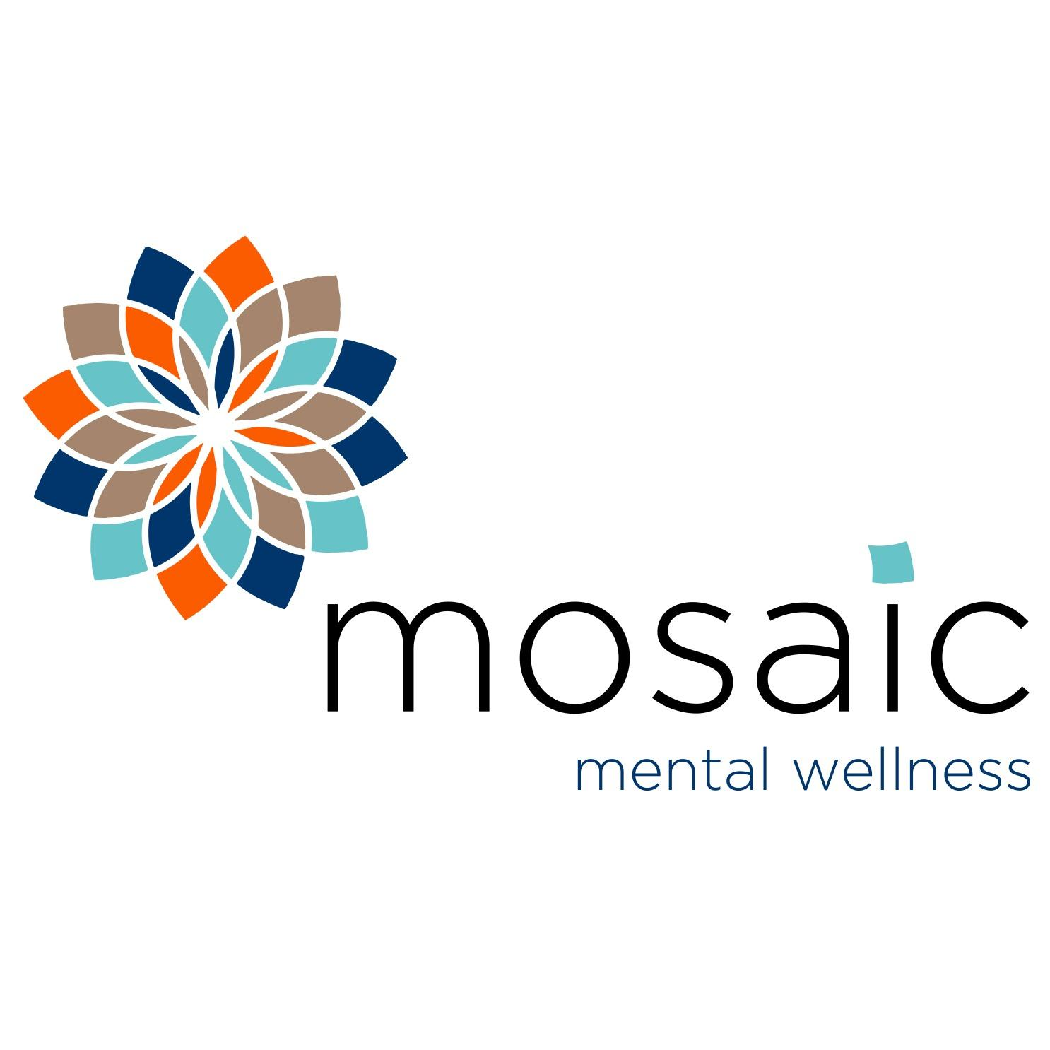 Mosaic Mental Wellness