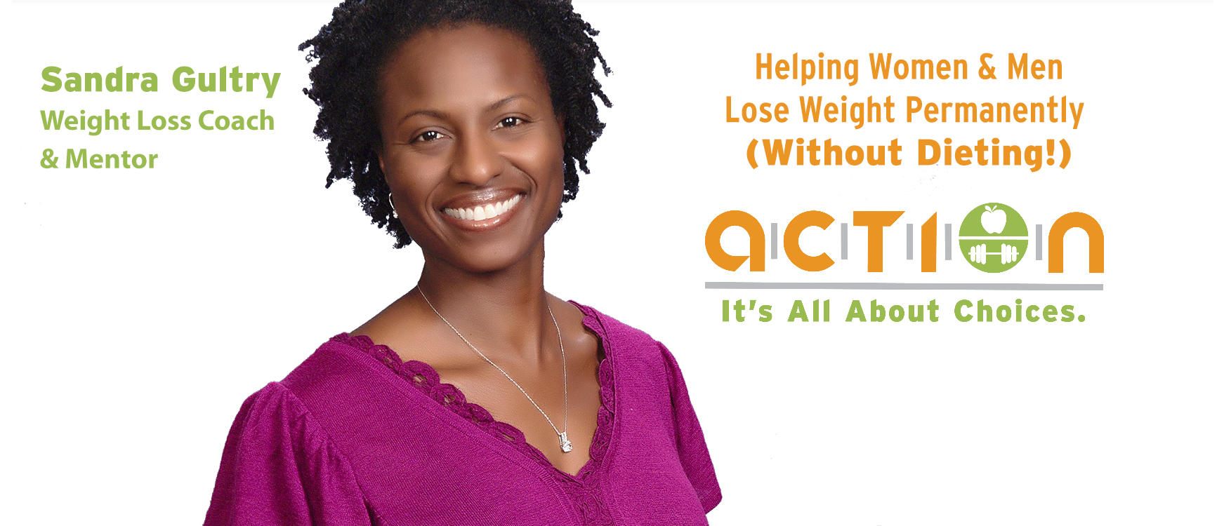 It's All About Choices - Nutrition & Weight Loss image 3