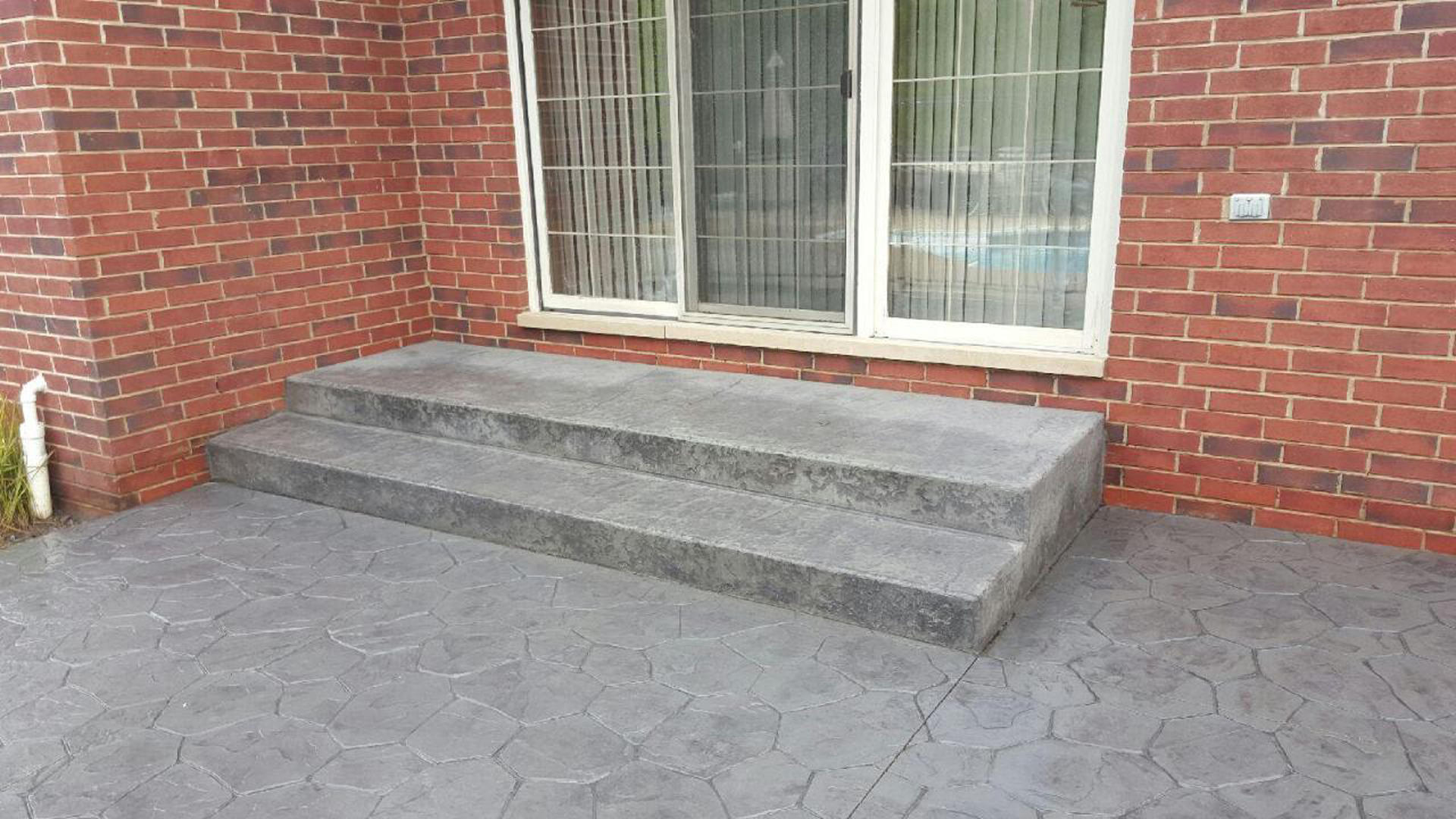 Reliable Custom Concrete, Inc. image 58