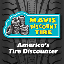 Mavis Discount Tire - Centereach, NY - Tires & Wheel Alignment