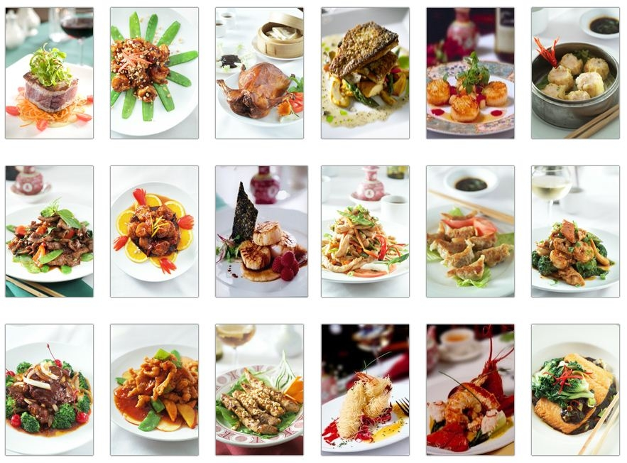 CinCin Restaurant image 3