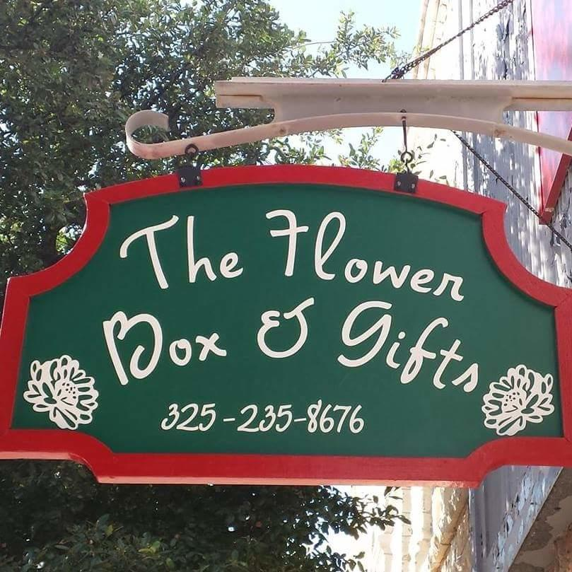 The Flower Box & Gifts