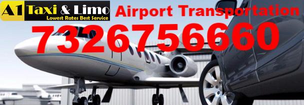 Car Service From Bridgewater Nj To Newark Airport