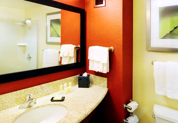 Courtyard by Marriott San Jose Campbell image 4