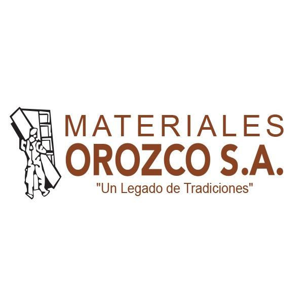 Materiales Orozco, S.A.