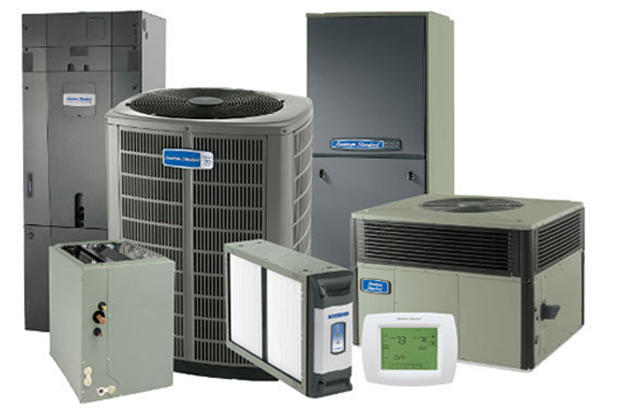 Comfort Now Heating & Air Conditioning LLC image 0