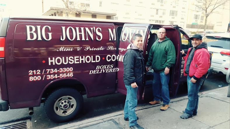 Big John's Moving, Inc. image 1