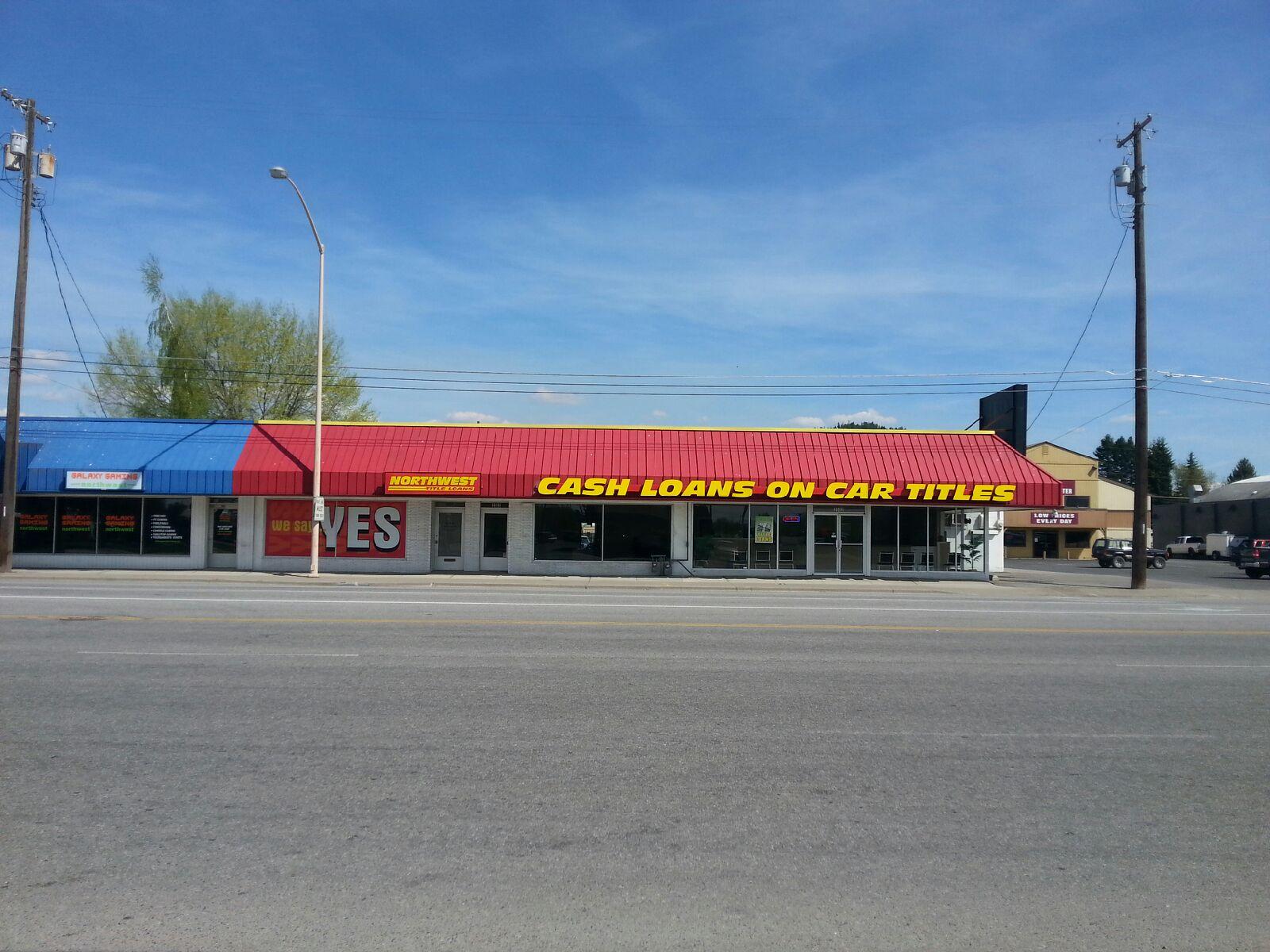 Northwest Title Loans image 0
