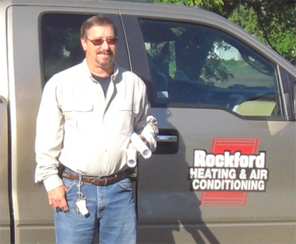 Rockford Heating and Air Conditioning