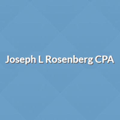 Joseph L. Rosenberg Cpa