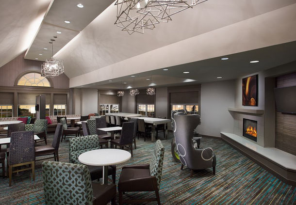 Residence Inn by Marriott Detroit Novi image 3