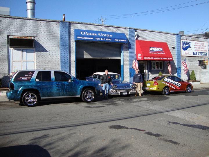 Staten Island Nissan Service Center