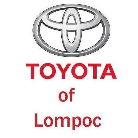 Toyota Of Lompoc Lompoc Ca Business Page