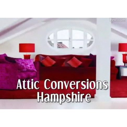 Attic Conversions Hampshire Ltd
