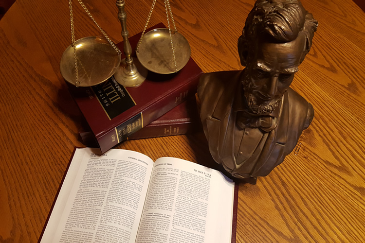 Southern Illinois Law Center Attorneys image 1