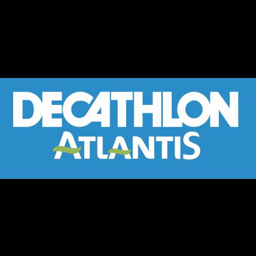 Decathlon Nantes Atlantis Saint Herblain