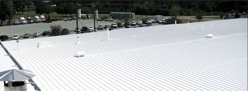 Bluegrass Commercial Roof Coatings image 4