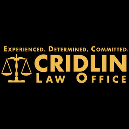George Cridlin Attorney