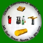 Collins Maintenance Service, Inc.