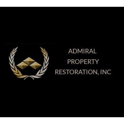 Admiral Property Restoration, Inc image 0