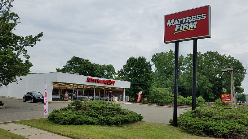 Mattress Firm Ledgewood image 3