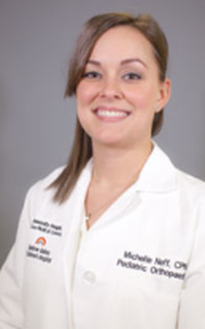 Image For Dr. Michelle  Calabretta CNP