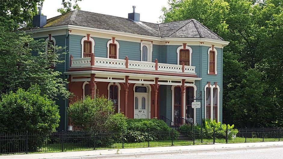 Texas Home Improvement LLCDba Newspray LLC image 0