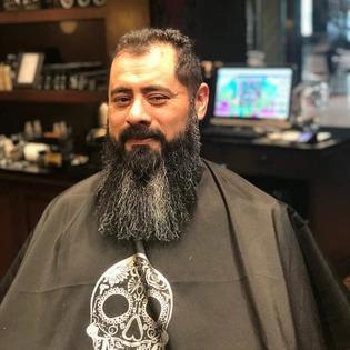 Rikki D's LA Barbering & Salon image 1