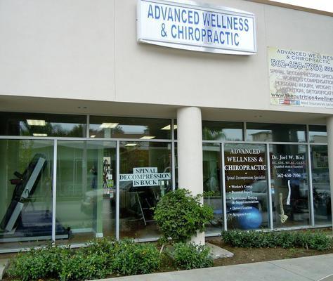 Advanced Chiropractic Rehab image 0