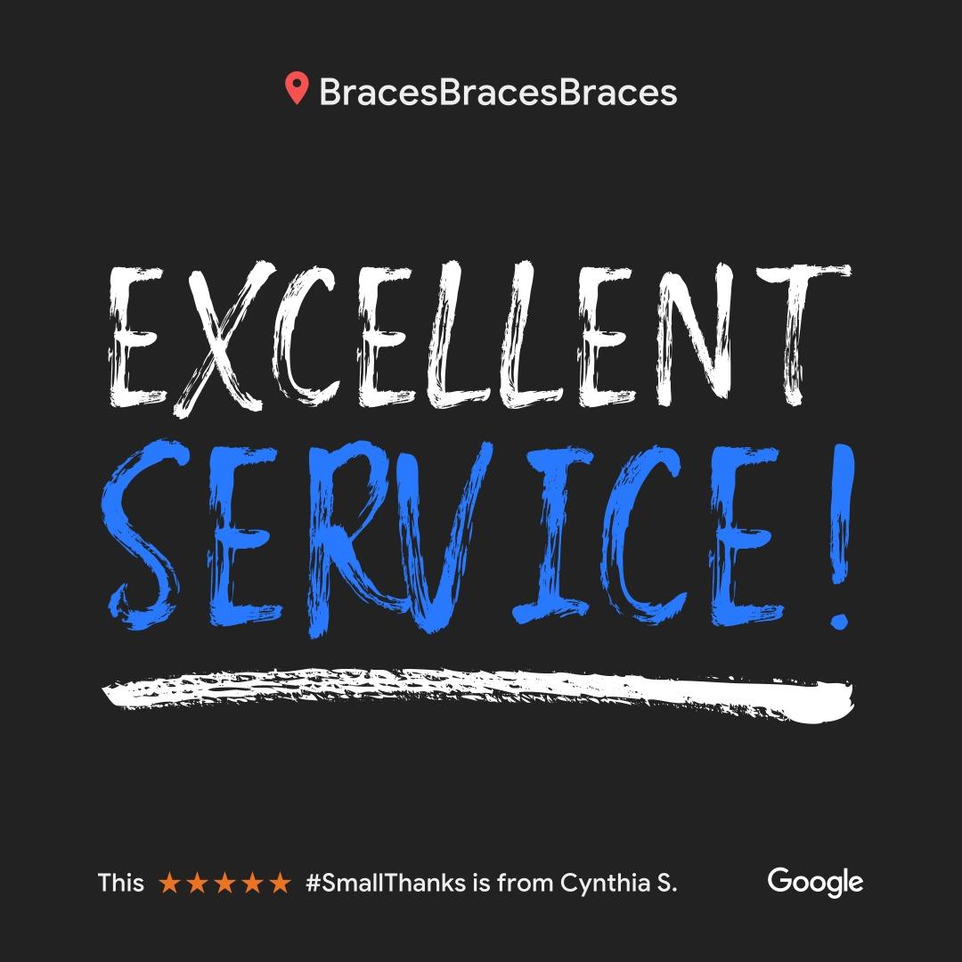 BracesBracesBraces image 0