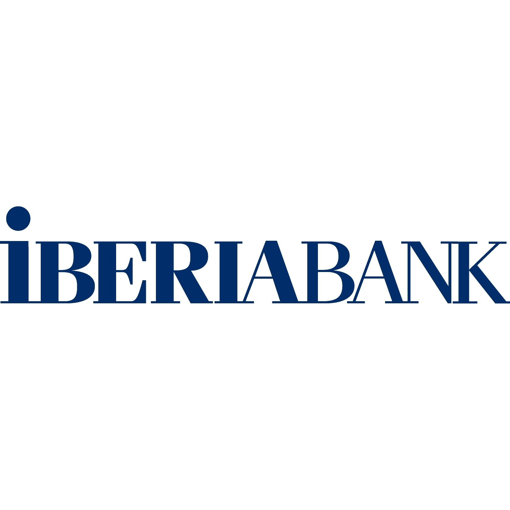 IBERIABANK - Closed