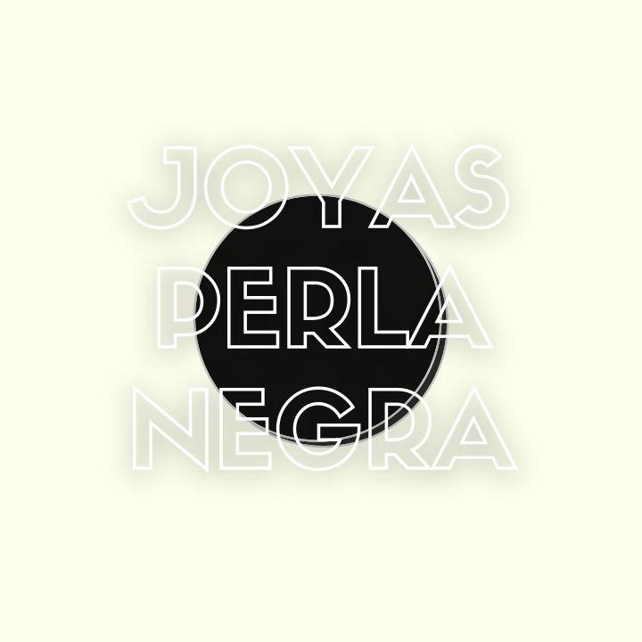 Joyas Perla Negra