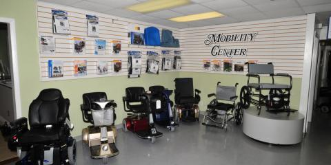 Active Mobility Center - ad image