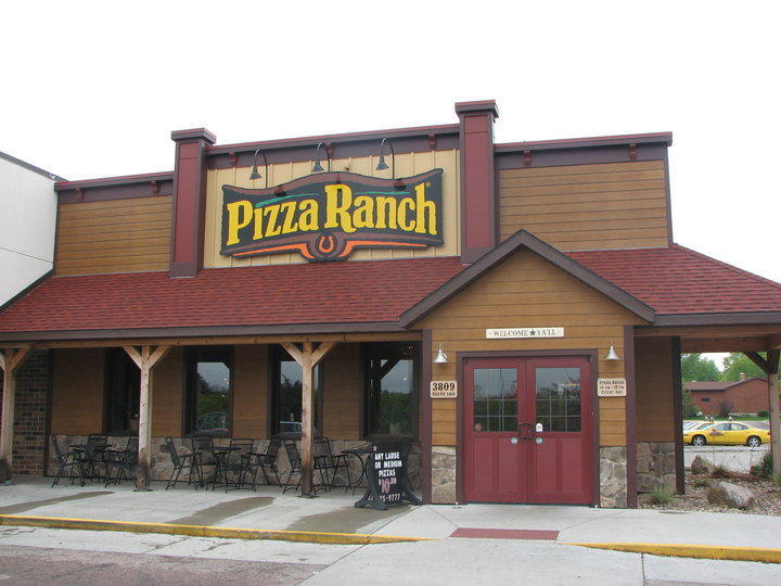 Restaurant menu, map for Pizza Ranch located in , Tea SD, E Brian algebracapacitywt.tkon: E Brian Street, Tea, SD