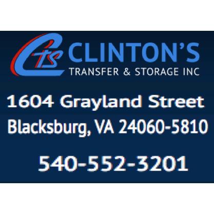 Clinton's Transfer & Storage Inc.