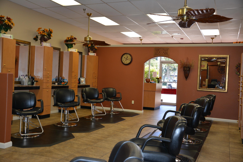 Abra Cadabra Hair Studio image 0